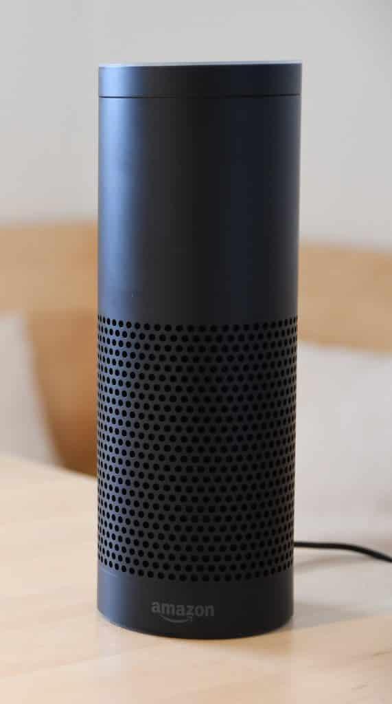 Voice Assistant Amazon Alexa at ElevateX