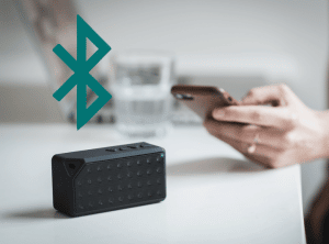 Bluetooth connected mobile Apps at ElevateX