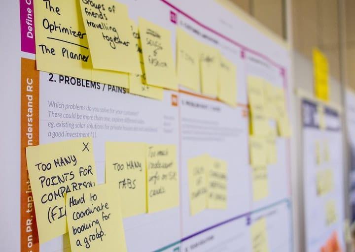 Digitale Agilität und Online Workshops in Covid-19 Zeiten
