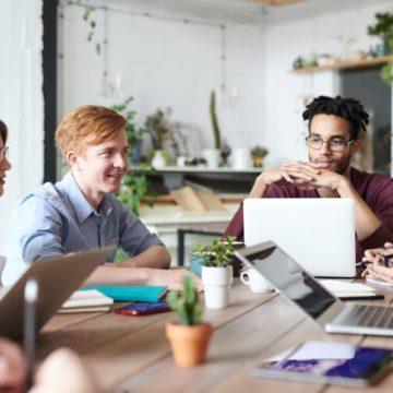 Externe IT-Unterstützung für Unternehmen im Wandel- Welche Arbeitsform passt wann?
