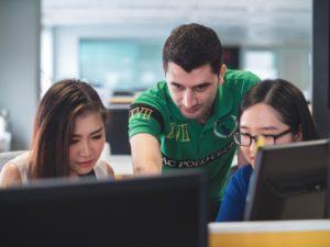 Studie belegt: Freiberufler sind entscheidend für Umsatz- und Beschäftigungswachstum